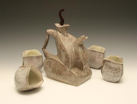 Teapots and Tea Sets (3/3)